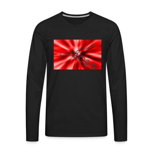 2025 Graduating Class - Men's Premium Long Sleeve T-Shirt