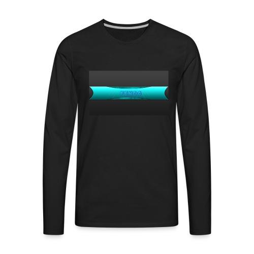 pengo - Men's Premium Long Sleeve T-Shirt