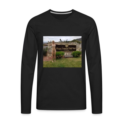 IMG_6076 - Men's Premium Long Sleeve T-Shirt