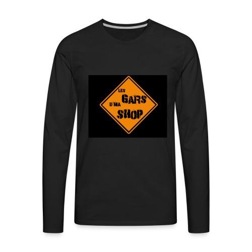 shop_n - Men's Premium Long Sleeve T-Shirt