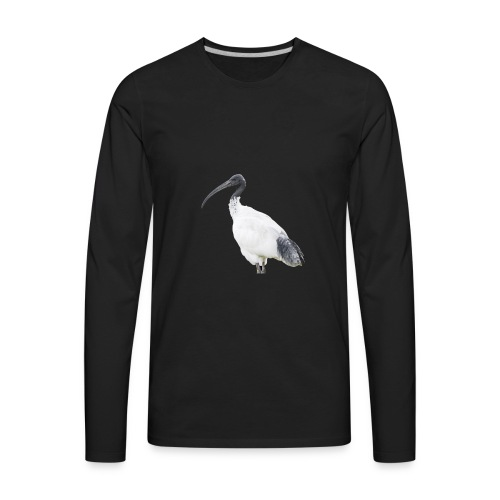 IBIS - Men's Premium Long Sleeve T-Shirt
