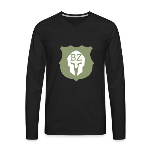 Boerzeus - Men's Premium Long Sleeve T-Shirt