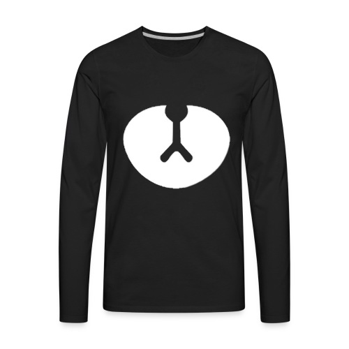 DerangeD_Lani - Men's Premium Long Sleeve T-Shirt