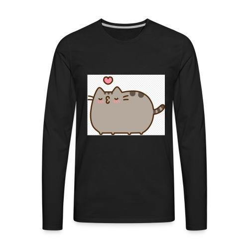 1E8309E5 B9CE 43C3 A2E3 3A60AB50B8BA - Men's Premium Long Sleeve T-Shirt