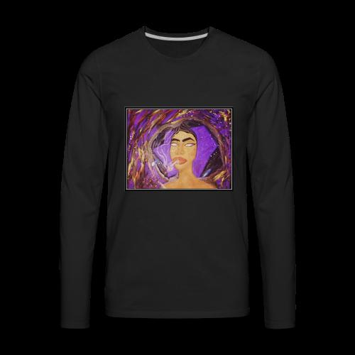 RITA - Men's Premium Long Sleeve T-Shirt