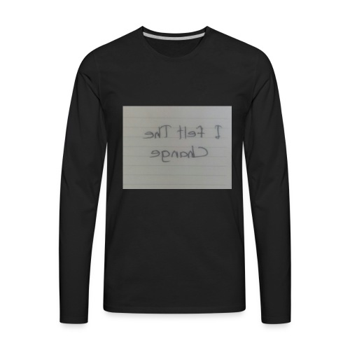 classics - Men's Premium Long Sleeve T-Shirt