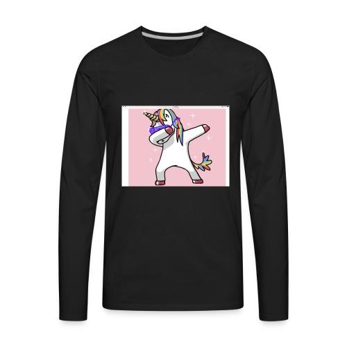 A9A343FB AA51 4F53 BCF9 27A3AB569529 - Men's Premium Long Sleeve T-Shirt