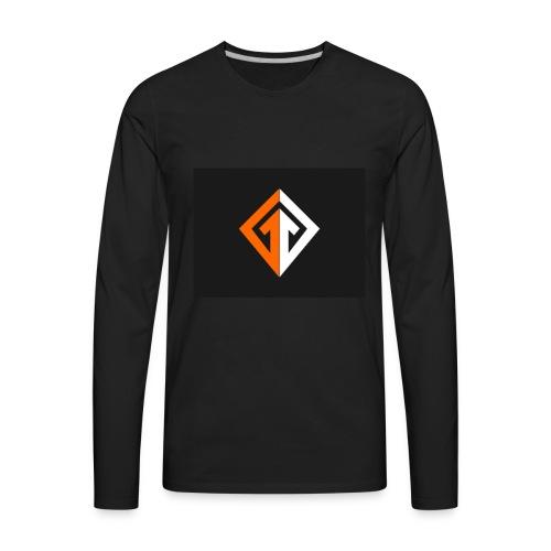 GG Squad - Men's Premium Long Sleeve T-Shirt