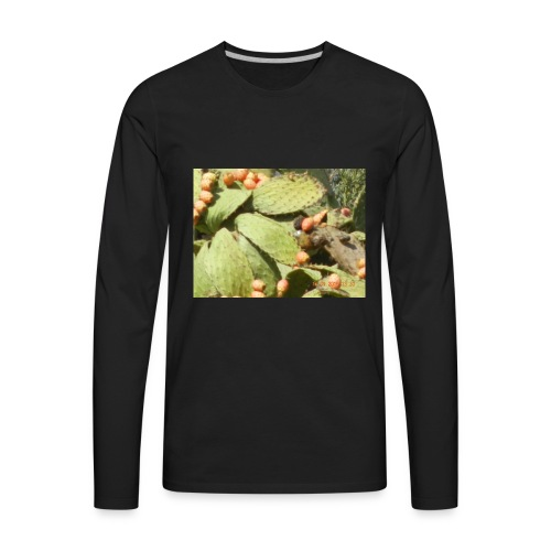 DSCN1982-HANDI - Men's Premium Long Sleeve T-Shirt