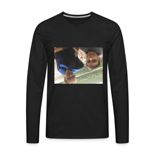 LoveDaily - Men's Premium Long Sleeve T-Shirt