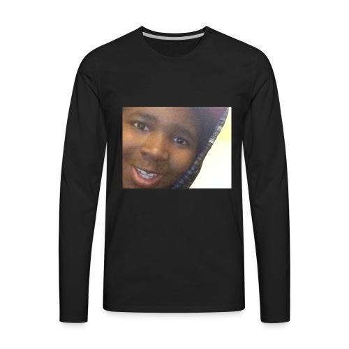 That One Kid - Men's Premium Long Sleeve T-Shirt