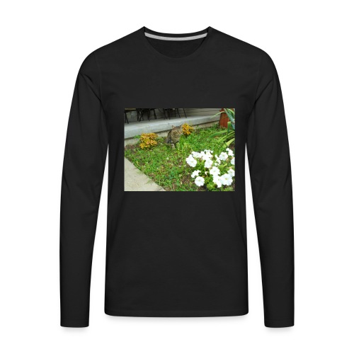 shirt1 - Men's Premium Long Sleeve T-Shirt
