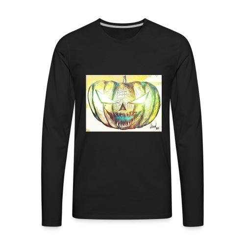 FRED - Men's Premium Long Sleeve T-Shirt