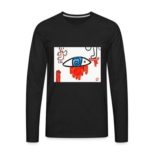 Team Rainbo - Men's Premium Long Sleeve T-Shirt