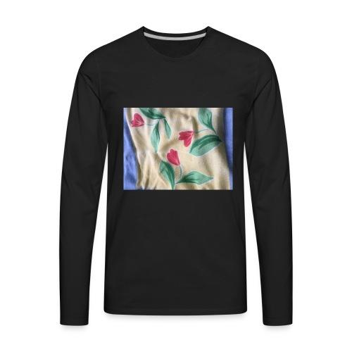 Best image - Men's Premium Long Sleeve T-Shirt