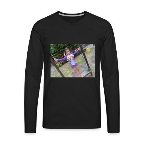 IMG 20170819 151052 - Men's Premium Long Sleeve T-Shirt