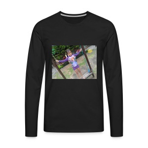 IMG 20170819 151052 - Men's Premium Long Sleeve T-Shirt