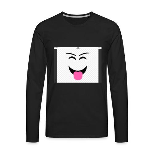 IMG 0231 - Men's Premium Long Sleeve T-Shirt