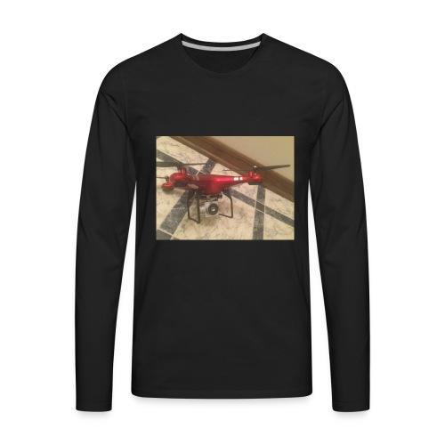 x52hd - Men's Premium Long Sleeve T-Shirt