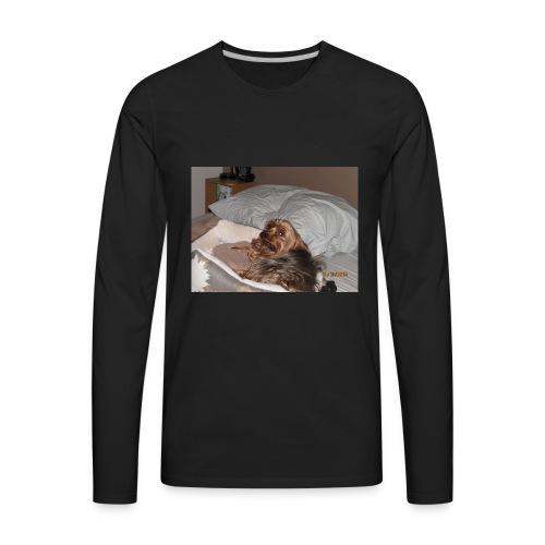 006 - Men's Premium Long Sleeve T-Shirt