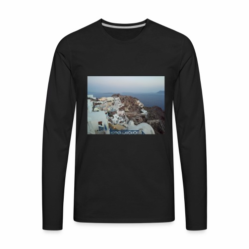 20160729 203606 HDR - Men's Premium Long Sleeve T-Shirt