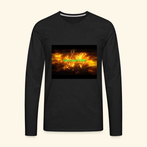 05E609B9 A699 4D47 976F 7F1657939AEA - Men's Premium Long Sleeve T-Shirt