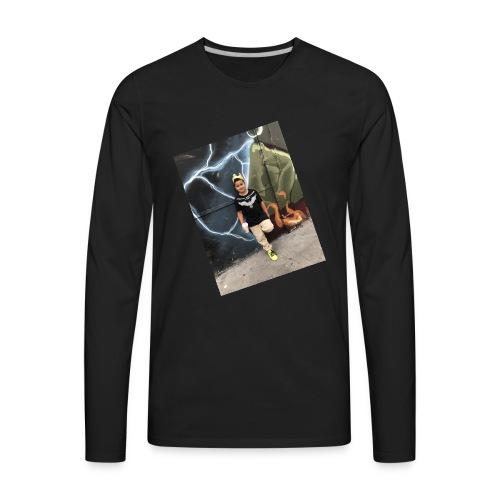 IMG 6830 - Men's Premium Long Sleeve T-Shirt