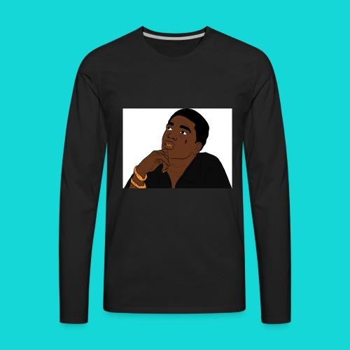 Kodak - Men's Premium Long Sleeve T-Shirt