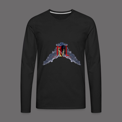 new age legendz - Men's Premium Long Sleeve T-Shirt