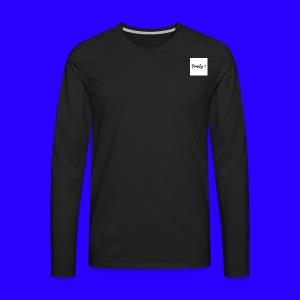 family - Men's Premium Long Sleeve T-Shirt
