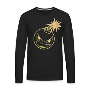 Bombs - Men's Premium Long Sleeve T-Shirt