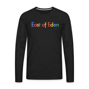 EOE Google - Men's Premium Long Sleeve T-Shirt