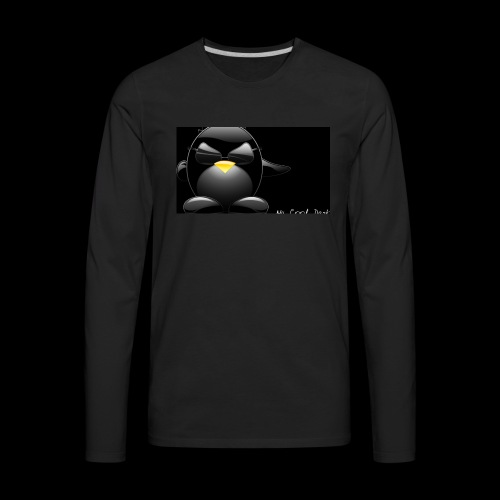 nice cool things to buy - Men's Premium Long Sleeve T-Shirt