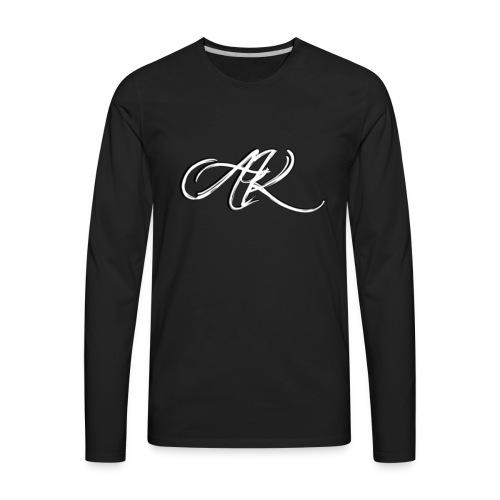 AK - Join The Team - Men's Premium Long Sleeve T-Shirt