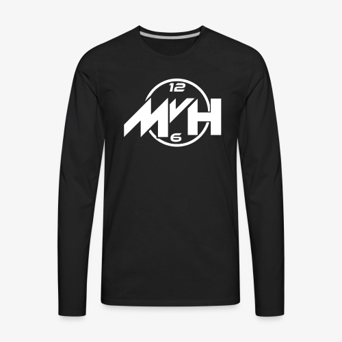 MVH 2.1 - Men's Premium Long Sleeve T-Shirt