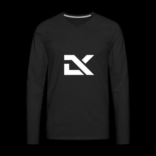 DESIRE KINGDOM - Men's Premium Long Sleeve T-Shirt