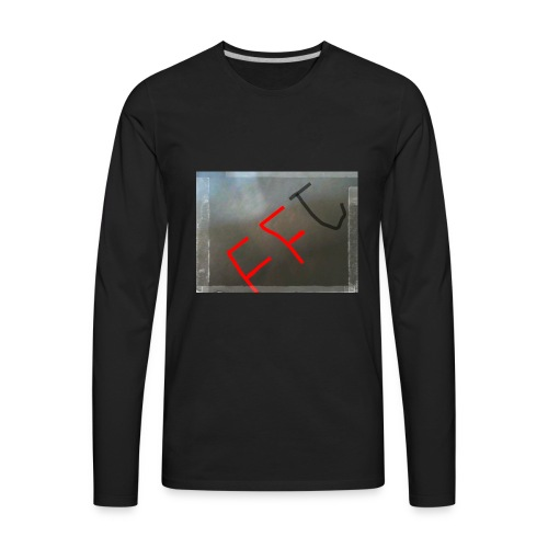 IMG 20180109 151422 953 - Men's Premium Long Sleeve T-Shirt