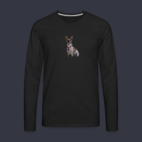 GET TONY PRODUCTS - Men's Premium Long Sleeve T-Shirt