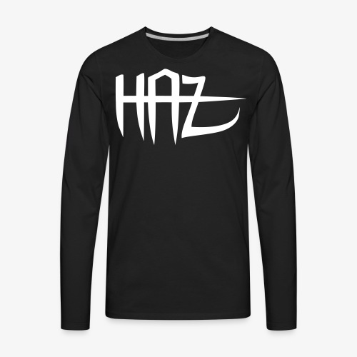 H.A.Z - Men's Premium Long Sleeve T-Shirt