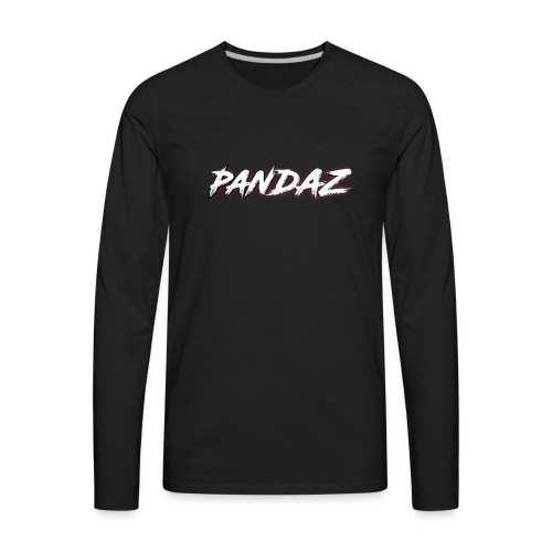 Pandaz - Men's Premium Long Sleeve T-Shirt