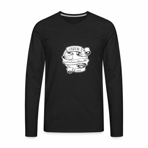 #adventureswithreveille - Men's Premium Long Sleeve T-Shirt