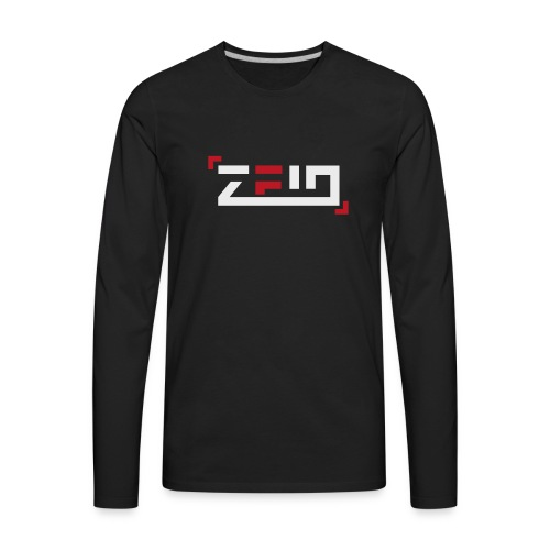 Before 1k - Men's Premium Long Sleeve T-Shirt
