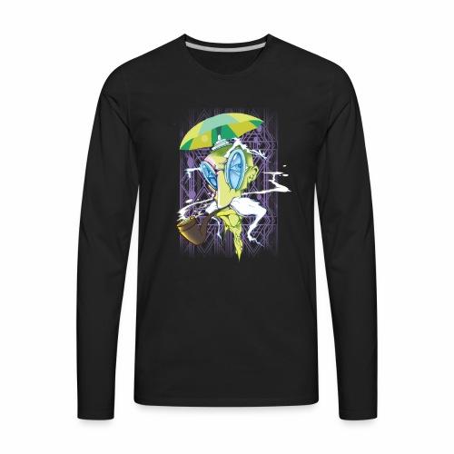 Sherlock - Men's Premium Long Sleeve T-Shirt