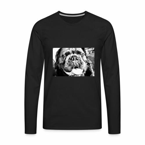 saterdays - Men's Premium Long Sleeve T-Shirt