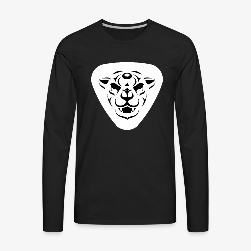 Exclusive series of designer clothing from Tinexis - Men's Premium Long Sleeve T-Shirt