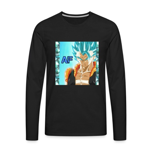 Audley fagan - Men's Premium Long Sleeve T-Shirt