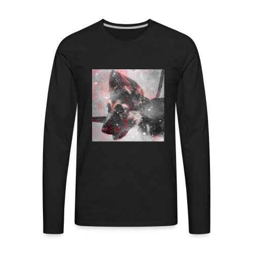 Rocky - Men's Premium Long Sleeve T-Shirt