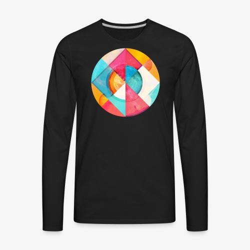 BEYOND GIANTS - Men's Premium Long Sleeve T-Shirt