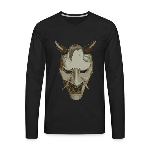 oni - Men's Premium Long Sleeve T-Shirt