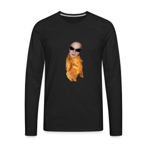 rotisserie nora - Men's Premium Long Sleeve T-Shirt